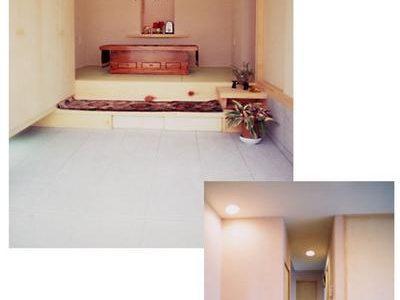 草津の家(滋賀県草津市)が完成しました