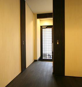 京田辺の家・リフォームそして耐震補強