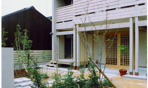 草津の家(滋賀県草津市)