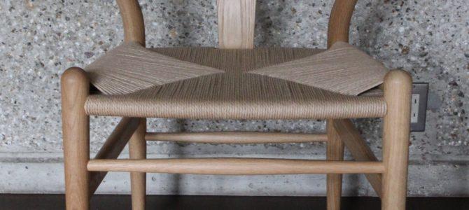 建築と椅子 その7
