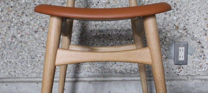 建築と椅子 その8