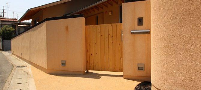 上桂 平屋の家(京都市西京区)