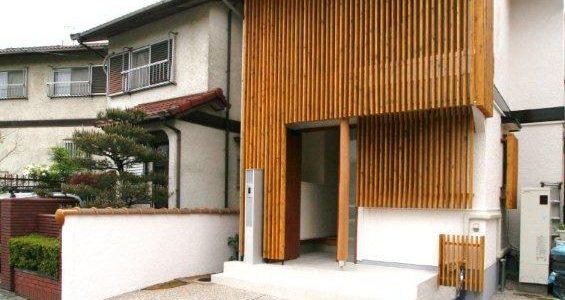 醍醐の家 リフォーム工事 完成です